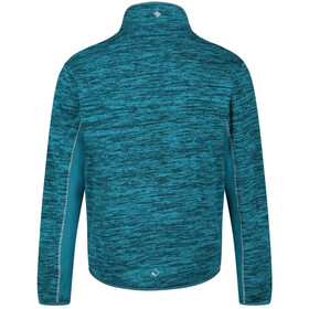 Regatta Collumbus VI Fleece Jas Heren, olympic/gulfstream